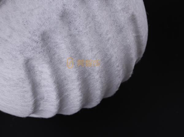 针刺棉口罩