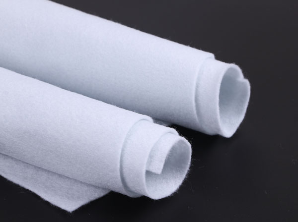 针刺填充棉