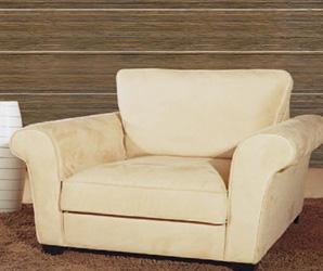 无胶棉用于沙发