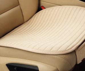 代棕棉应用于坐垫