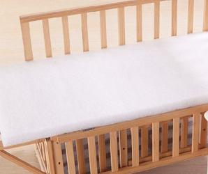 代棕棉应用于婴儿床