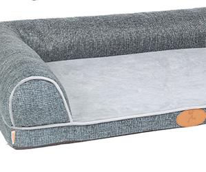 喷棉应用于宠物垫