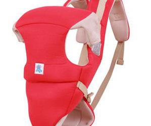 树脂棉应用于婴儿背带