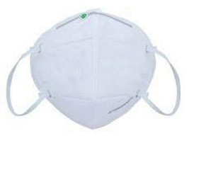 涤纶针刺无纺布应用于口罩