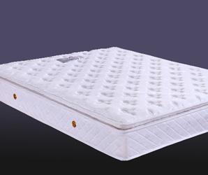 阻燃针棉应用于家庭用床垫