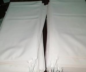 阻燃针棉应用于电热片