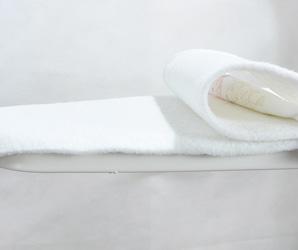 针刺毡应用于烫衣板