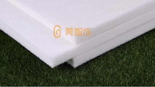 树脂棉的密度是多少