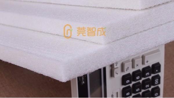 树脂棉用来填充床垫的好处