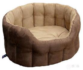硬质棉应用于宠物窝