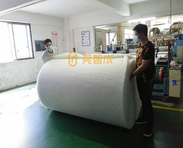 无胶棉厂家