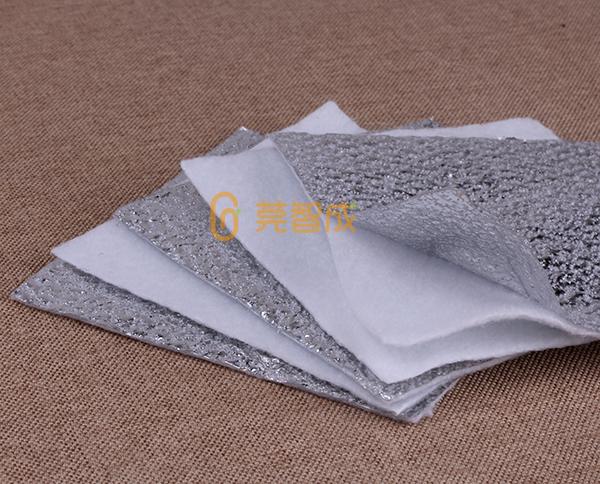 铝箔针刺棉