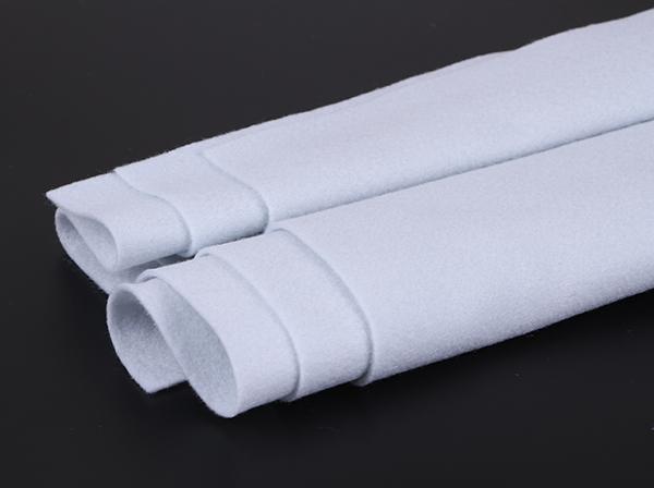 针刺棉无纺布