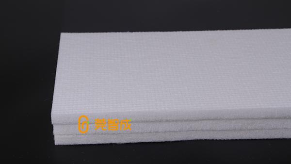 防火阻燃吸音棉-实现密度多样性