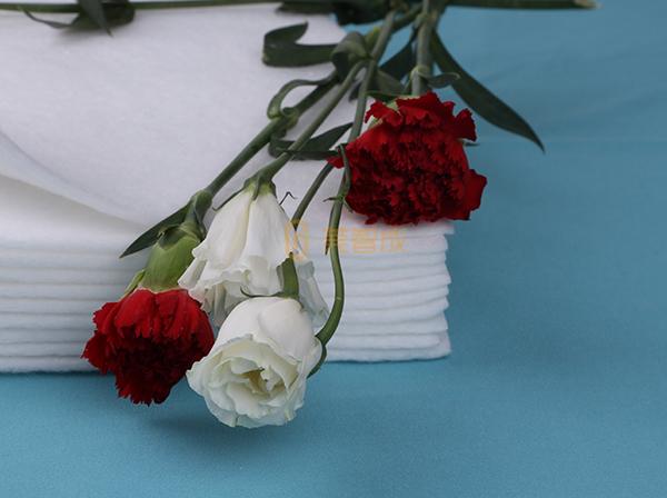 鲜花运输保水棉