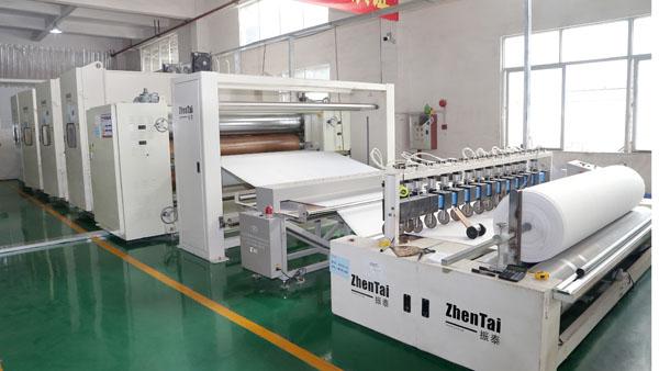 山东无胶棉厂家-弹性恢复率达到95%