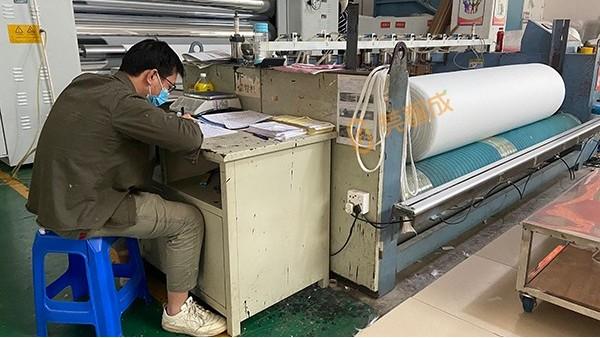 黏胶阻燃棉专业生产厂