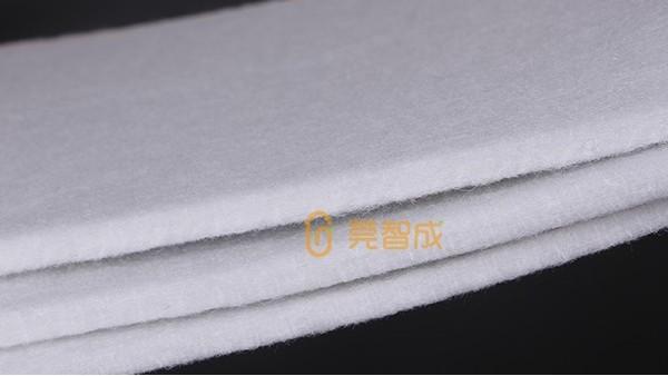 涤纶针刺毡厂家分享滤布常识