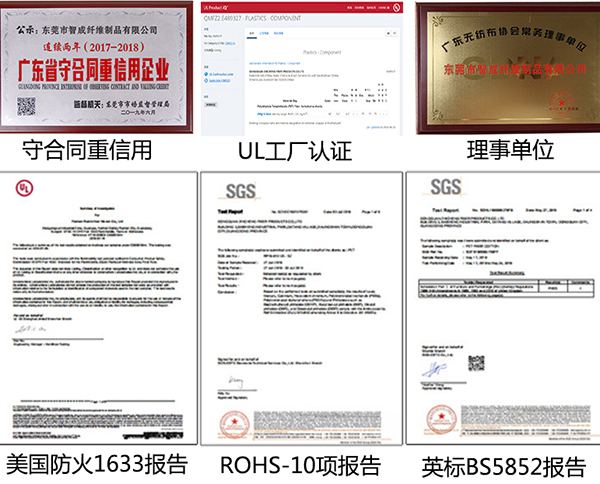 生产N95口罩原材料厂家