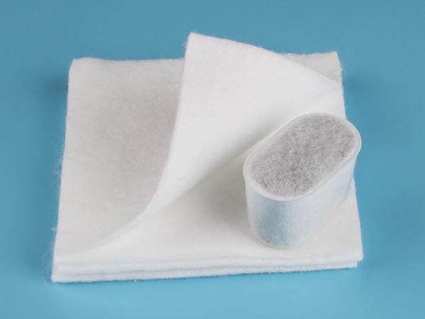 咖啡机滤芯过滤棉