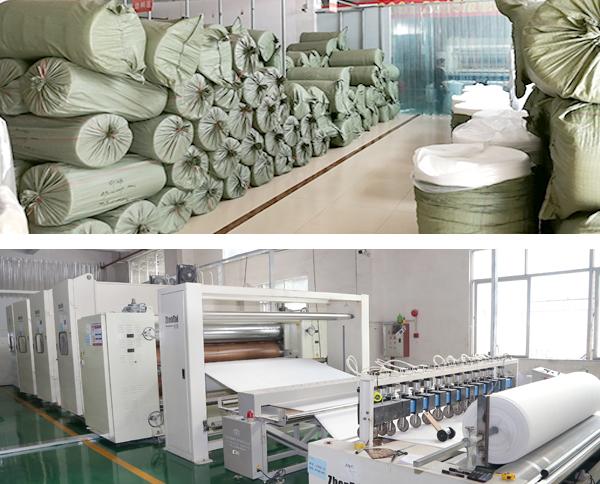 空气过滤棉供应商