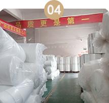 热风无纺布供货实力是否强?