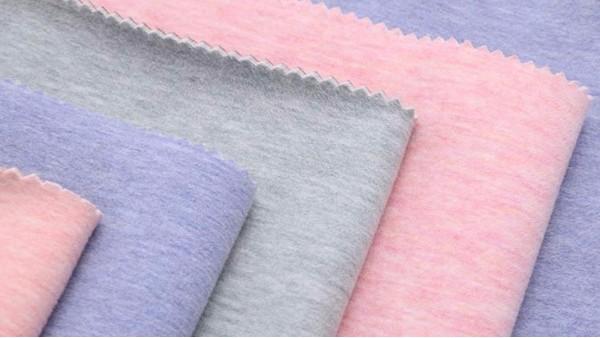 针织内衣面料和时装型针织面料局部下单增加