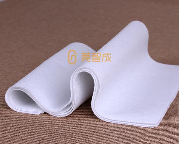 棉一样的无纺布