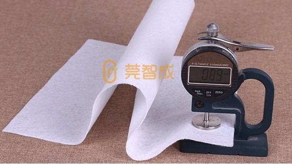 针刺无纺布-厚度0.6-10mm均可定制