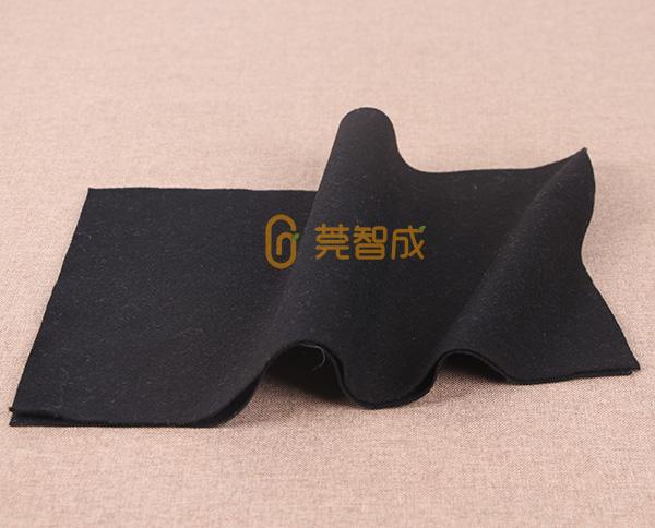 黑色针刺无纺布工厂2