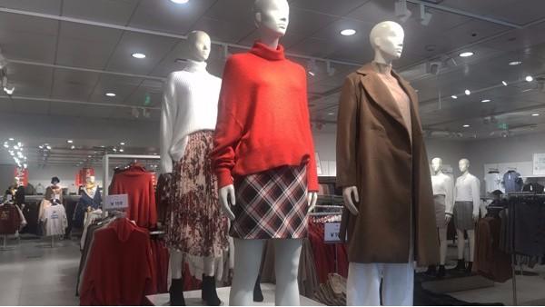 纺织服装出口,2020逆势增长9.6%!