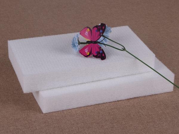 无胶棉床垫