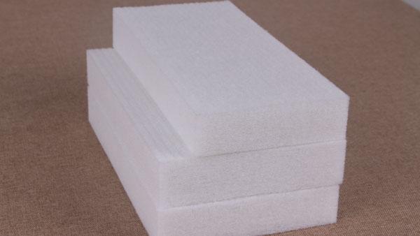 应用于无胶棉床垫的主要材料