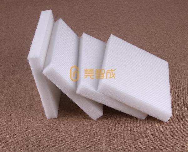 聚酯吸音棉厂