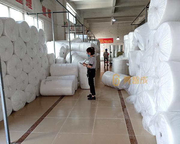 净化器过滤棉