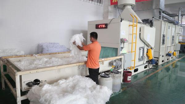 吸水棉厂家-严格选择原材料
