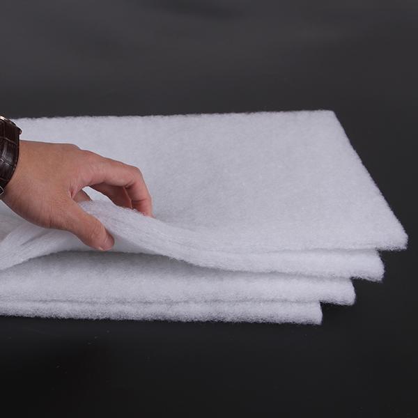 无胶棉厂家优秀服务案例-客户不抱怨