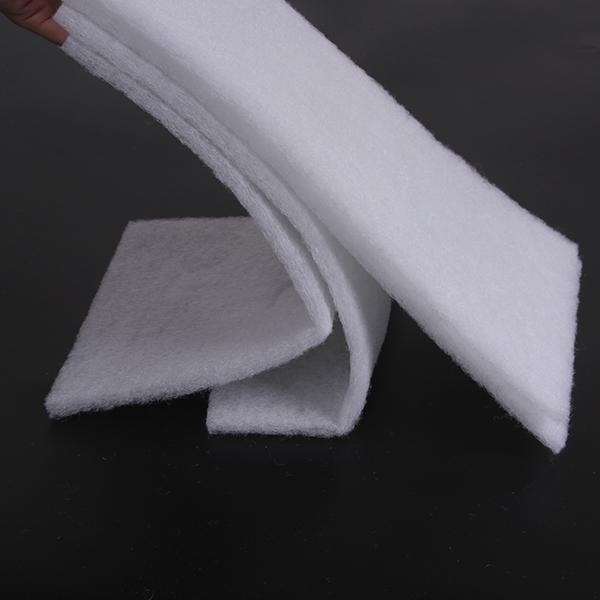 无胶棉厂家客户案例-安全隐患不敢用?