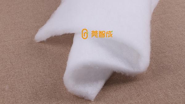 无胶棉主要应用哪些领域?