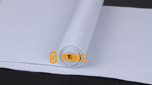 口罩针棉-跻身成为滤材实力派