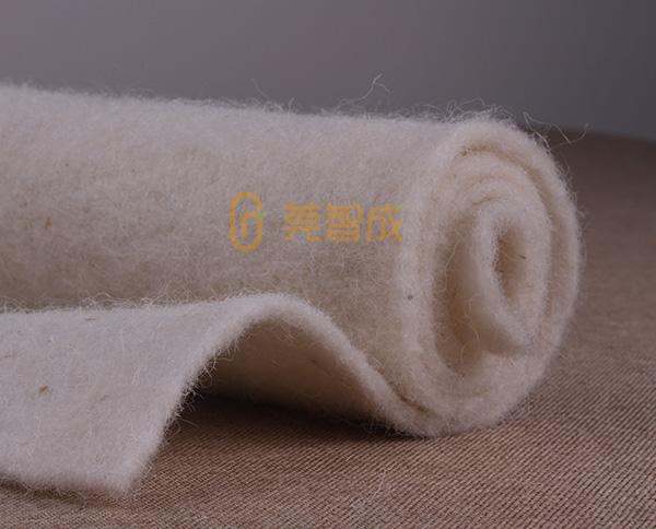 羊毛隔热棉1