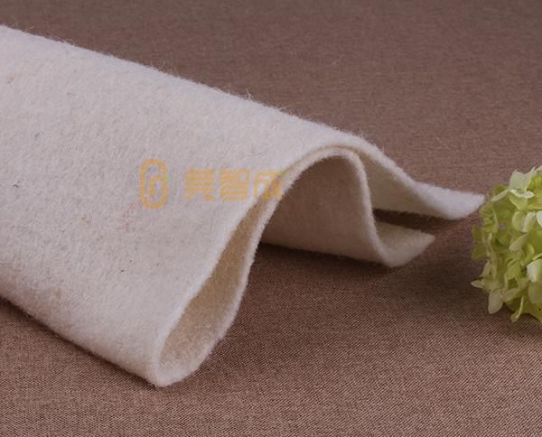 羊毛隔热棉