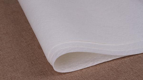 针刺无纺布土工布铺设的基本要求