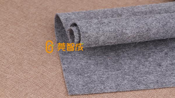 灰色吸音棉-除了吸音,还阻燃