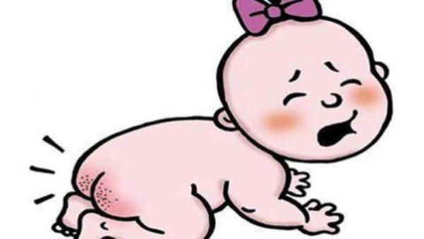 ES热风棉纸尿裤,让红屁股远离宝宝