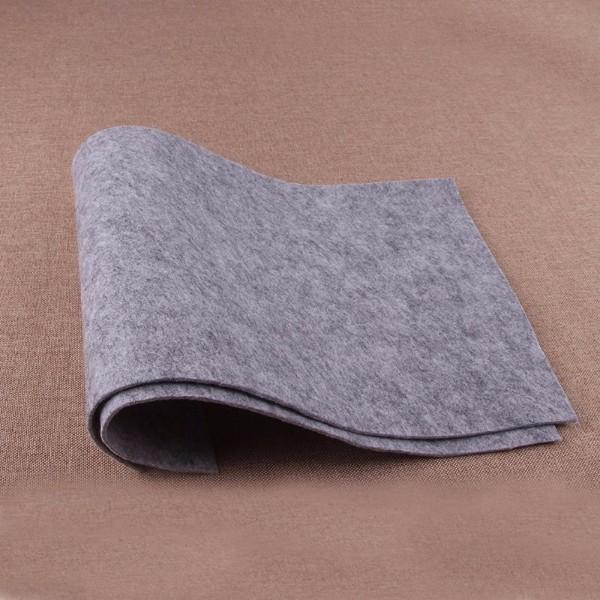 复合针刺无纺布-地毯的防滑隔音作用