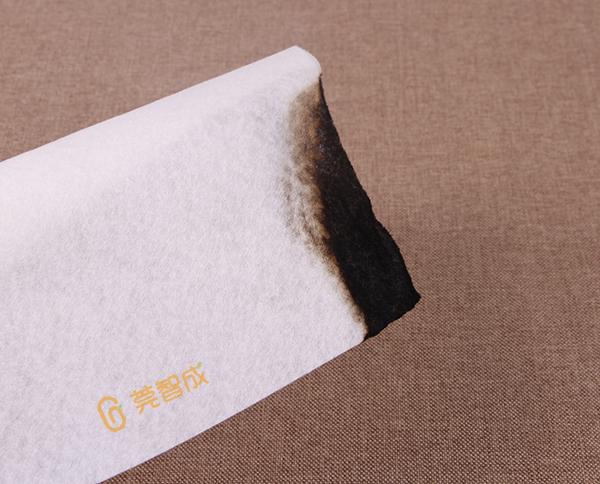 阻燃优质针刺无纺布