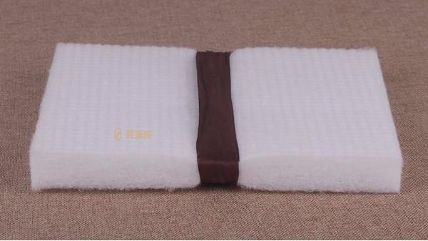 无胶棉生产厂家-7年经验节约3倍运输费用技巧