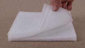 空气过滤棉