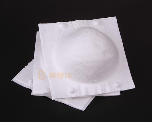 杯型防尘口罩材料